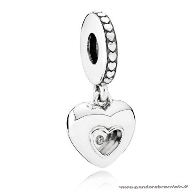 Pandora Italia Contemporaneo Charms 2017 Club Charm Diamante Net